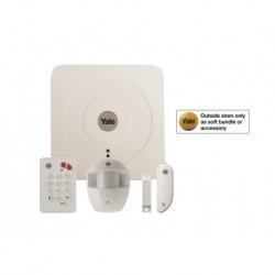 Sistem de alarma smart cu conectivitate Yale SR-3200i