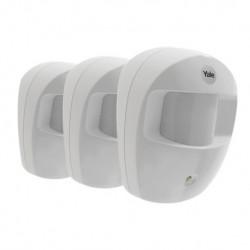 Set 3 senzori miscare OPIR - SR - pentru Yale SR-3200i