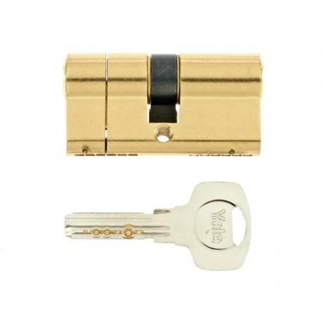 Cilindru de siguranta cu chei amprentate (DIN) Y1500