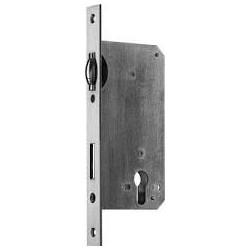 NEMEF D171: broasca cu rola pentru usi de lemn sau metal