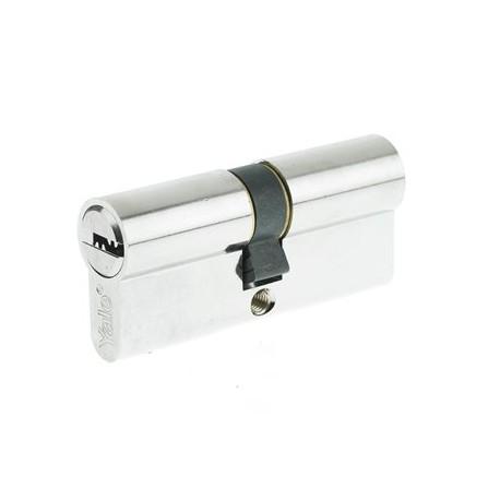 Cilindru de siguranta cu chei amprentate (DIN) Y2000