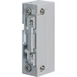 Electromagnet de toc fail locked, 12Vcc/ca, profil ingust