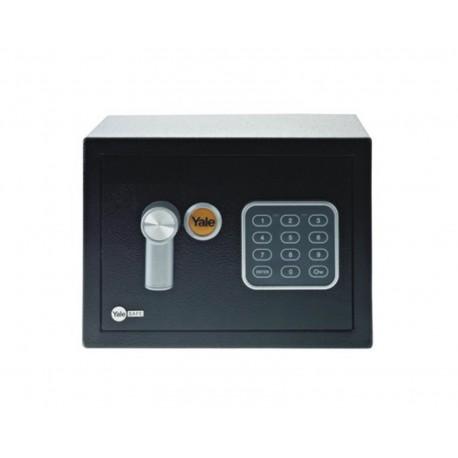 Seif standard mini Yale YSV/170/DB1, cifru, 170x230x170 mm