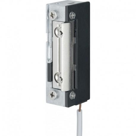 Electromagnet de toc fail locked, 12Vcc, waterproof, profil ingust