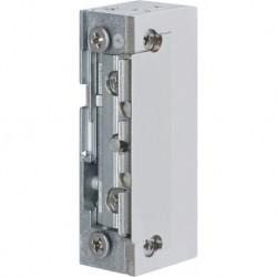Electromagnet de toc fail safe, 12Vcc, memorie mecanica, profil ingust