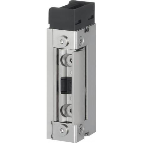 Electromagnet de toc fail locked, 12Vcc sau 24Vcc, certificat pt usi rezistente la foc