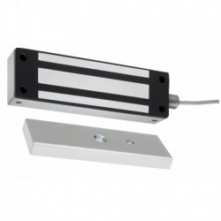 MAGG06500STS - Electromagnet de retentie, waterproof, contact monitorizare stare electromagnet