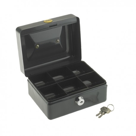 Cutie pentru bani YCB/080/BB2, 80x152x118mm