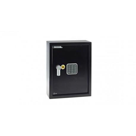 Seif electronic mediu pt.48 chei, YKB/365/DB1, 365 x 300 x 100mm